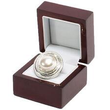 Luxus Ringetui Holzetui  Holz für 1 Ring