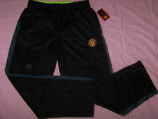 Manchester United Men's Soccer Pants NWT Large