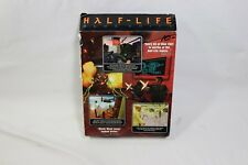 Half Life Blue Shield PC Game pre-owned Hald-Life Free Shipping
