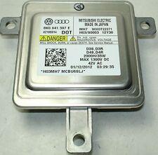 NUOVO Originale Xenon headlight Zavorra s3 s4 s5 s6 s8 a7 a1 q3 q5 rs3 rs4 rs5 a3 a4