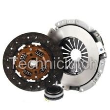 NATIONWIDE 3 PART CLUTCH KIT FOR ROVER 200 HATCHBACK 216 GSI