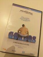 Dvd  GORDOS comedia negra española