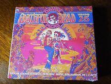 Grateful Dead Dave's Picks Vol. 25 Binghamton, NY 11/6/77 New & Sealed! 3 Cd Set
