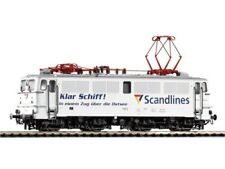 PIKO 51056 E-Lok BR 109 Scandlines, Epoche V, Spur H0