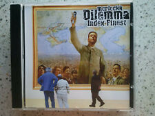 Morlockk Dilemma Index Finest Neuwertig HipHop Rap