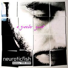 Neuroticfish - A Greater Good: Best of Neuroticfish (CD)