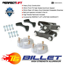 "Fits Holden Colorado RG 2012 On 3"" Front & 2"" Rear Lift Kit+Ball Joint Spacers"