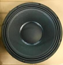 Cerwin Vega Pro Woofer for AB-36C Folded Horn Subwoofer Replacement Spare Part