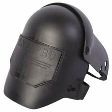 KneePro Tactical Ultra Flex III Safety Paintball Airsoft Knee Pad Black