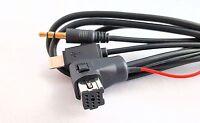 Pioneer AVIC-Z1 Avic-Z2 Avic-Z3 Aux 3.5 mm iP-Bus iPhone iPod MP3 Sat US Shipper