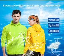 Men & Women Waterproof Windproof Jacket Raincoat For Bicycle Bike Outdoor Sports