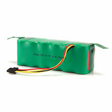 14.4V 3500mAh Rechargeable Battery For Dibea X500 X580 KK-8 CR120 Replace