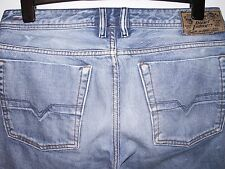 Diesel zatiny bootcut jeans wash 0071J W33 L32 (a2577)