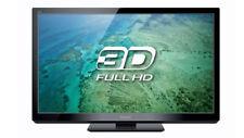 Panasonic TXP50VT30B 3D 50 Inch Plasma TV (Display Model)