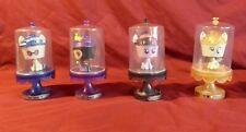 Funko Cupcake Keepsakes - Set Of 4; Twilight Sparkle,