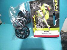 Venom Ven 0160 Brake Rotors gpv1