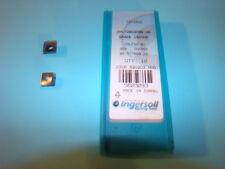 Ingersoll SHLT090308N-HR IN2005 SHLP32-01 Carbide Inserts, 10 Pcs.