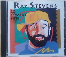 Ray Stevens - 20 Comedy Hits - Special  Collection  (CD)