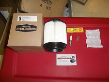 Tune up kit air filter plug Polaris 10-17 RZR 170