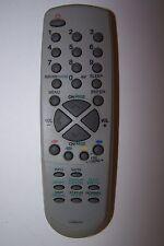 Bush Grundig Ferguson TV telecomando 076N0GE030
