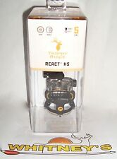 Trophy Ridge Archery React H5 5 Pin Bow Sight - Right Hand / RH - Black - AS855