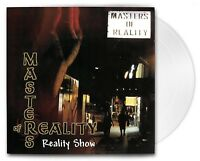 MASTERS OF REALITY - REALITY SHOW   VINYL LP NEW+