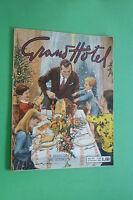 Grand Hôtel 966/1964 Kim Novak Gigliola Cinquetti Giancarlo Sbragia Leslie
