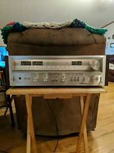 Pioneer SX-780 Vintage AM/FM Stereo Receiver
