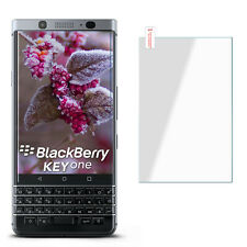 Curb Foil Glass Film for Blackberry Keyone Hard Protection Display Protection