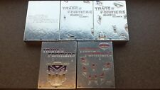 ORIGINAL G1 TRANSFORMERS COMPLETE SERIES; DVD LOT Season 1 2 3 4; RHINO version