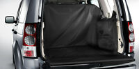 Land Rover Discovery 3 & Discovery 4 Loadspace Protector - VPLAS0015