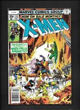 X Men 113 Fn 55 Hi Res Scans