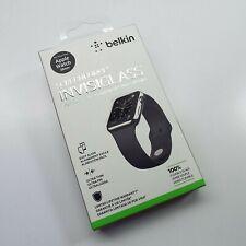 Belkin F8W714tt Screen Protector for Apple Watch (LOOK DESCRIPTION) C1100
