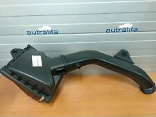 NEW Genuine Oem  BMW Intake muffler/Filter cartridge/HFM Intake Muff 13717605654
