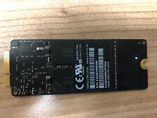 MacBook Pro Retina 256GB SSD OEM Sandisk Late 2012 Early 2013 655-1800B 30DAYWTY