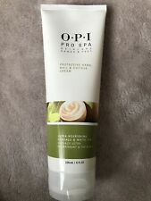 Opi Pro Spa Protective Hand, Nail & Cuticle Cream 236ml New And Sealed