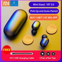 Xiaomi Haylou GT2 Mini TWS Earphone Touch Control Wireless BT 5.0 Earbuds p2