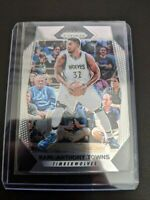 2019-20 Panini Prizm Karl Anthony-Towns Pack Fresh Clean Card