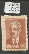 Brazil SC 698 (Price Includes Only One Stamp) MNH (4czy)