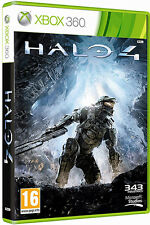 Halo 4 ~ XBox 360 (in Great Condition)