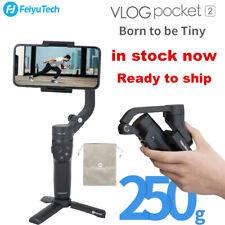 Feiyu FeiyuTech Vlog Pocket 2 Handheld Smartphone Gimbal Stabilizer For iPhone