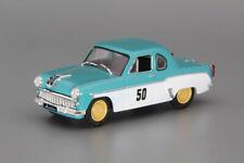 MOSKVITCH 407 Sport Coupe USSR  Auto Legends #231 DeAgostini 1/43 AL231