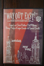 """Way Out East!"" DVD"