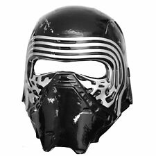 Star Wars The Force Awakens Ben Solo Kylo Ren Character Mask Accessory