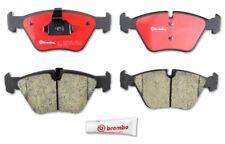 Disc Brake Pad Set-Premium NAO Ceramic OE Equivalent Pad Front Brembo P06043N