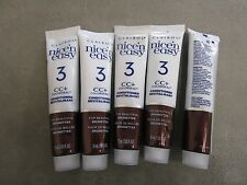 5 CLAIROL NICE N EASY CC+ COLORSEAL CONDITIONER REVITALISAT FOR BRUNETTES MM 21C