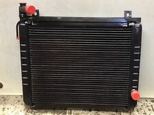 Triumph Stag uprated Supergill radiator as seen on Wheeler Dealers