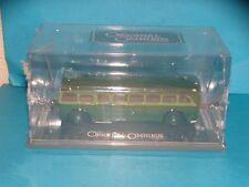 CORGI - AEC 4Q4 SINGLE DECK BUS LONDON TRANSPORT - WAR - 1/76  - LIMITED EDITION
