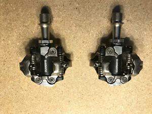 Shimano Deore XT PD-M780 MTB SPD Clipless Pedal Pedals