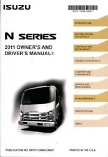 isuzu vehicle repair manuals literature for sale ebay rh ebay com isuzu npr repair manual download isuzu npr shop manual